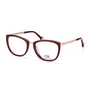 Óculos Receituario Carolina Herrera092 Col.300y 52 18 13 3aa6060a18