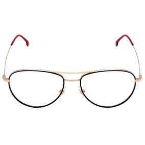 fe725f3e39c30 Carrera Ca 6638 Óculos De Grau - Óculos no Mercado Livre Brasil