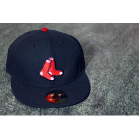 2 Gorras De Boston Red Sox Y Atlanta 7 1 en Mercado Libre México c5f81925d21