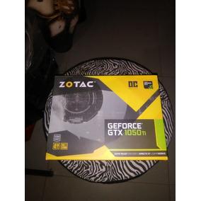 Gtx Zotac 1050 Ti 4gb Gddr5 Oc Edition Super Compact Oferta!