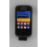 Celular Samsung Galaxy Pocket Gt -s5300b Usado