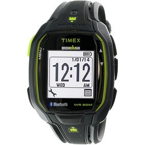 5619ed1b3eb0 Reloj Timex Para Hombre Tw5k84500 Ironman Run Deportivo De