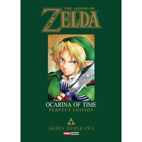 The Legend Of Zelda - Novo/lacrado.