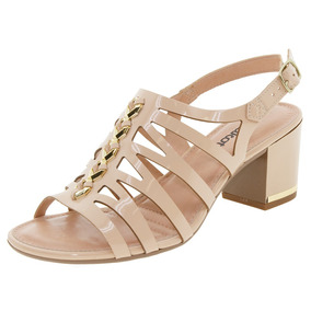 4cbba7cfb2 Calçados Dakota 2009 Sapatos Femininos Sandalias - Sapatos no ...