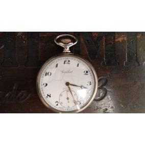 2efabb857fd Relogio De Bolso Cortebert 15 - Relógios no Mercado Livre Brasil