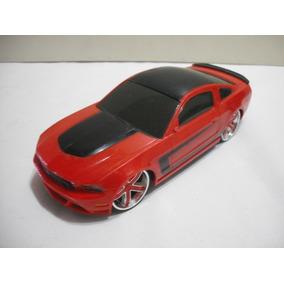 Miniatura Mustang Boss 302 Jada Rc Jada Conforme Anúncio
