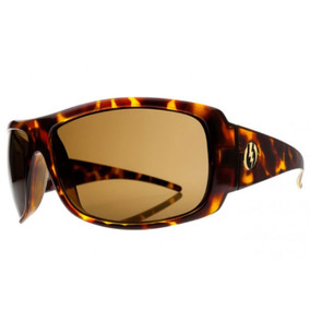 Lentes Electric Visual Charge Xl Tortoise Shell Bronze