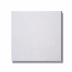 Revestimiento Azulejo Acuarela Blanco Brillante 15x15 Cocina
