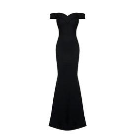 a16a26cc8 Vestido De Gala Largo Faldon - Vestidos de Mujer en Mercado Libre México