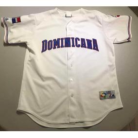Jersey Seleccion Mexicana Beisbol en Mercado Libre México ddd3f82e0f251