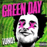 Green Day ¡uno! ¡dos!
