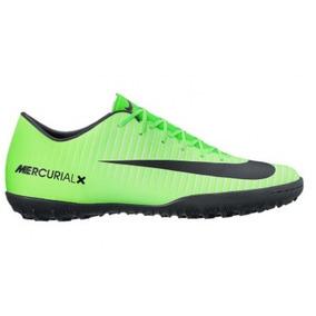 Tenis Deportivo Para Futbol Nike Mercurialx Victory Vi Tf 83 a4221b6d61294