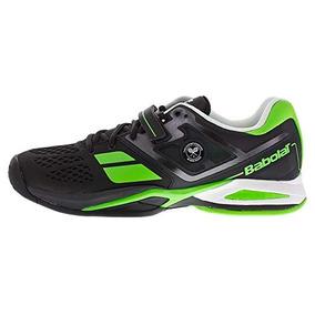 Zapatillas Babolat Propulse Wimbledon Tenis Para Hombre 24449e31cfb0f
