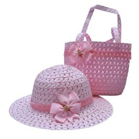 Bolsa De Praia Morena Rosa - Acessórios da Moda no Mercado Livre Brasil 36836eea10d