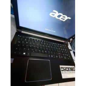 Notebook Acer I5 7°ger 8g Ram