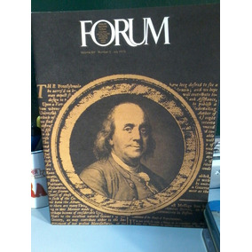 Revista Forum. English Teaching Forum