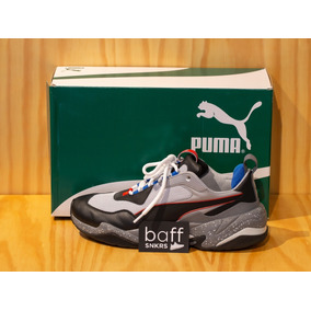 Puma Thunder Electric 43