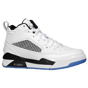 buy online 4ce37 e3a5e Tenis Jordan De Basketball Flight 9.5 Junior O Dama