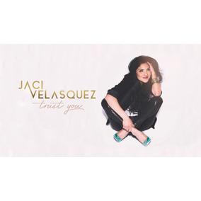 Jaci Velasquez - Confío / Trust