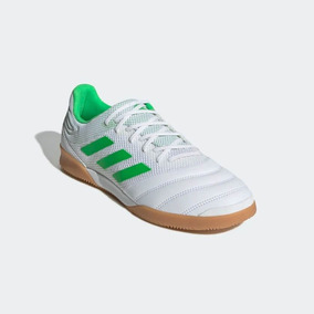 11e4ff1968a3c Chuteira Adidas Top Sala X Futsal Lemon Ssu - Futebol no Mercado Livre  Brasil