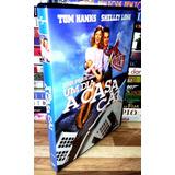 Dvd Original - Um Dia A Casa Cai - Tom Hanks - Filme Coleção