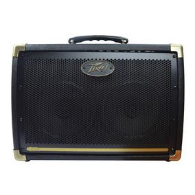 Amplificador Para Guitarra Peavey Acus. 30w 2x8 De Paquete