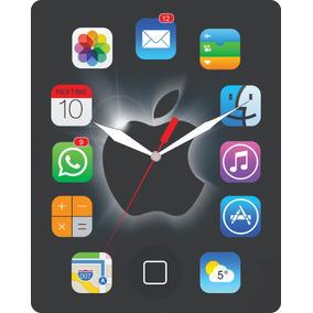 Relogio Apple, Iphone, Ipad, Ipod