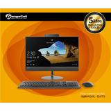 Lenovo All In One 520 21.5 Amd A6-9220 1tb+8gb Touch Dvd-rw