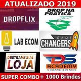 Drop Na Prática Douglas Souza + Ds Academy - Leia O Anuncio