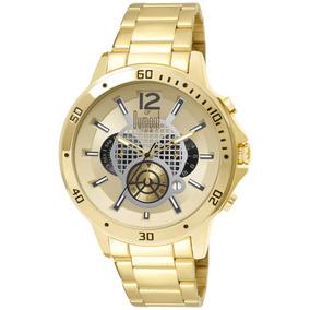 70c969ac9e8 Relógio Dumont Masculino Mod  Aquastar - Relógios no Mercado Livre ...