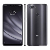 Xiaomi Mi 8 Lite Dual 4gb Ram 64gb Global Preto + Película