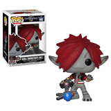 Funko Pop Disney Kingdom Hearts 3 Sora (monster