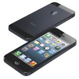 Iphone 5 32gb Libre Con Estética 8 A 10 *cualquier Chip