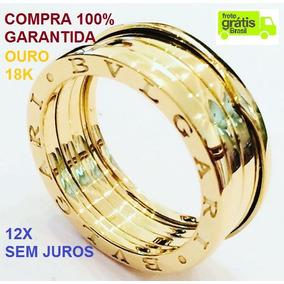 cbc6ad5daad Alianca Bulgari Mola - Alianças no Mercado Livre Brasil