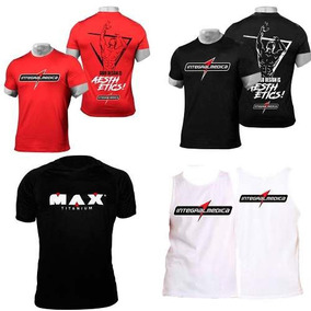 Camisa Umbro Dryfit (preta Ou Vermelha) - Camisas no Mercado Livre ... b951a21152b