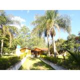 Chácara Com 3 Dormitórios À Venda, 2000 M² Por R$ 220.000 - Campo Novo - Bragança Paulista/sp - Ch0308