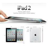 iPad 2 16gb Apple