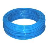 Mangueira Pneumática (pu) Tubo 8mm X5,5- Azul (lance 10 Mts)