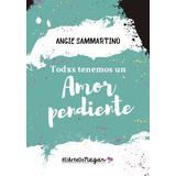 Pack Arte De Negar Angie Sammartino