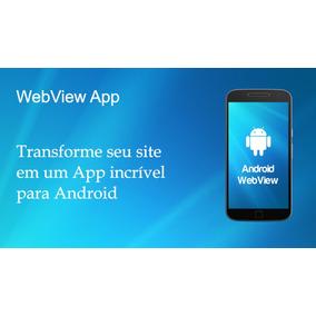 Mrview - Código Fonte Android App Webview
