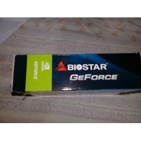 Placa De Video Geforce Biostar Gt610 1gb Nueva