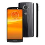 Motorola Moto E 5 E5 Plus 32gb Xt1924 Dual Nota F Garantia!