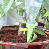4 Irrigadores Por Gotejamento Para Vasos, Plantas E Jardim