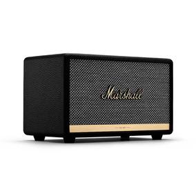 Parlante Marshall Bluetooth Acton Ii Negro - Marshall