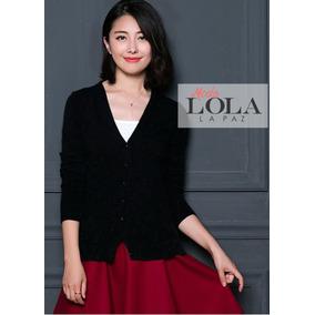 Suéter Básico De Colores
