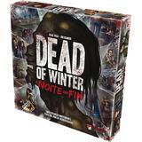 Board Game - Dead Of Winter: A Noite Sem Fim - Galápagos