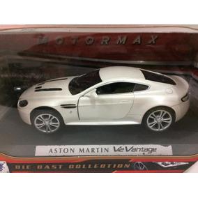 Lote Miniaturas Motormax 1/24 (lote P) A Partir