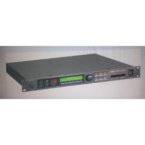 Processador De Efeitos Spx 990