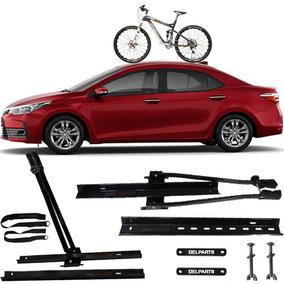 df2dc427c Suporte Bicicleta Teto Para Corolla - Acessórios para Veículos no ...