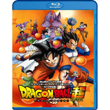Serie Dragon Ball Super Bluray (hd), Anime Linares